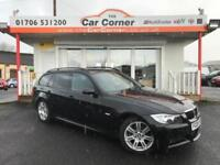 BMW 318d 3 Series M Sport Touring 5dr