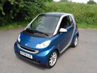 2008 Smart Fortwo 1.0 Passion 2dr