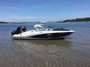 2015 glastron at a great price