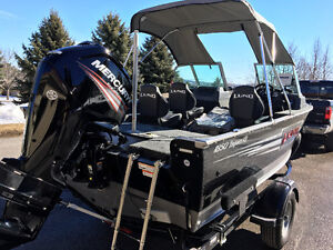 Amazing Fishing w/Electronics and Options, Great Family Boating