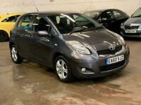 2010 Toyota Yaris 1.33 VVT-i TR 5dr Hatchback Petrol Manual