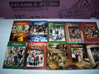 COMPLETE SERIES OF THE WALTONS