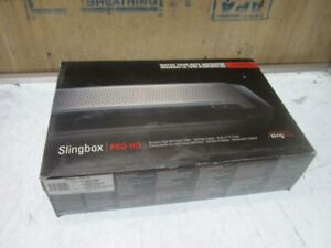 Sling Media Slingbox Pro SB-300 140 Digital Media Streamer Neuf