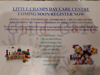 Little Champs Day Care