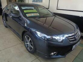 Honda Accord 2.2i-DTEC 2012MY ES GT