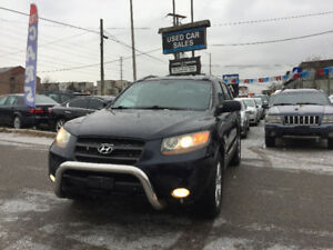 *CERTIFIED*2YRS WARRANTY*2007 Hyundai Santa Fe GL 5Pass SUV