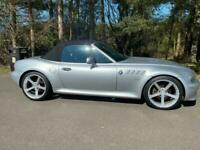 1999 BMW Z3 2.0 2dr CONVERTIBLE Petrol Automatic