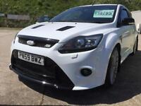 RS Ford Focus 2.5 20V ( 305ps ) 2009 only 59,000 miles
