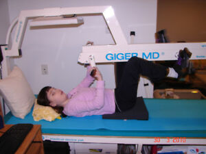 SPECIAL NEEDS EXERCISE MACHINE (Greater Vancouver)