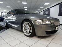2007 57 BMW Z4 3.0 Z4 SI SPORT COUPE 265 BHP