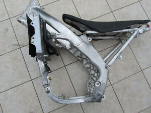 CR 500, CRF parts and cr250 parts