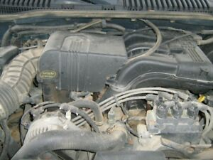 great running 4.0L from a 2003 Explorer will fit 01-06