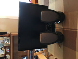 Harmon/Kardon computer speakers for sale $20.00 for both.