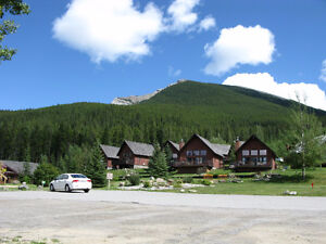 Banff / Canmore Mountain Resort
