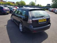 2006 55 SAAB 93 1.9TiD ESTATE SPORTWAGON AUTOMATIC VECTOR SPORT,ANY PX WELCOME .