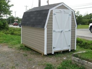 BABY BARN SHED