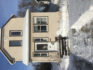 House with carport for rent in Dauphin, MB