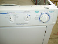 Frigidaire Gas Dryer