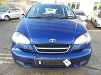 Daewoo Tacuma 2.0 CDX BREAKING FOR PARTS NOW CALL 01992 468 146