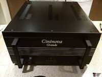 Cinenova Grande 3 Power Amp