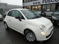 2014 Fiat 500 1.2 POP - Platinum Warranty!