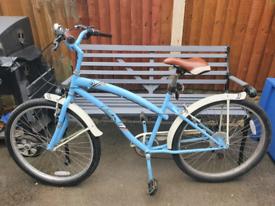 Apollo Elise Ladies Bike