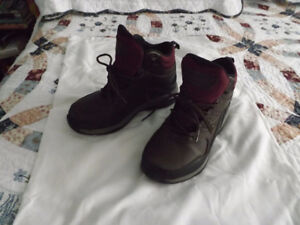 New Balance waterproof boots for sale