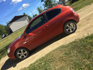2008 Hyundai Accent Need to go PRICE REDUCED