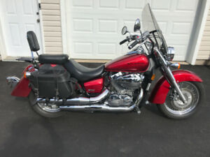 2008 HONDA 750 SHADOW ( WE FINANCE ) $30.00
