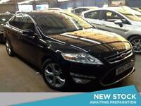 2013 FORD MONDEO 2.0 TDCi 140 Titanium X Business Edition 5dr