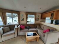 Static caravan Abi Moderna 37x12 3bed DG/CH. free UK delivery
