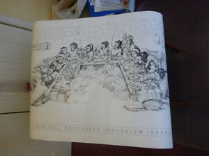 Poster of the Last Supper Kitchener / Waterloo Kitchener Area image 2