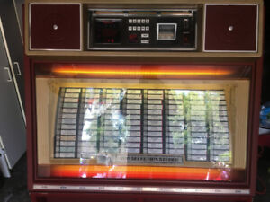 Rowe R87 Jukebox