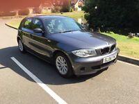 BMW 116i ES 2006