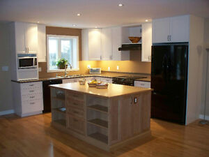 Fitak Woodcraft offers Kitchens built ins and woodworking Belleville Belleville Area image 3