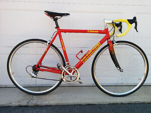 Cannondale Saeco Team Replica CAAD4 Road Bike