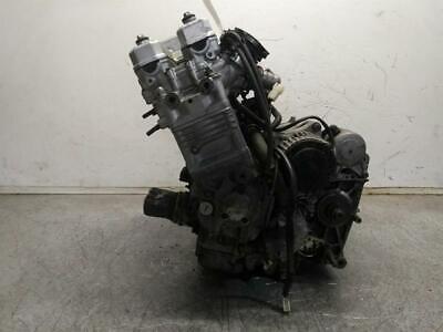 <em>YAMAHA</em> YZF 1000 R THUNDERACE 1996 2004 ENGINE
