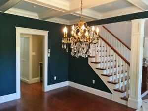 PROFESSIONAL HOME PAINTING SERVICES