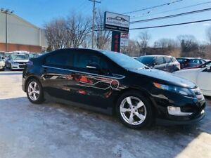 Chevrolet Volt 76$* par semaine/Financement 2012