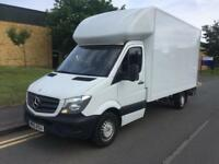 2015 Mercedes-Benz Sprinter 2.1 CDI 313 Luton 2dr LWB Manual Luton