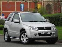 Suzuki Grand Vitara 1.6 VVT+ 4WD Petrol 2006..1 OWNER + 9 SERVICE STAMPS