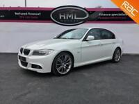 2011 61 BMW 3 SERIES 2.0 320D SPORT PLUS EDITION 4D 181 BHP DIESEL