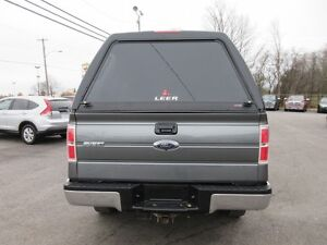 2013 Ford F-150 XLT 8-ft. Bed 4WD Peterborough Peterborough Area image 2
