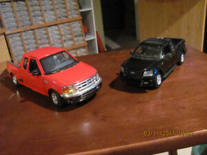 BUBBA - 1:18, etc VARIOUS Diecast cars for sale