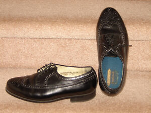 Florsheim, Johnston and Murphy, Clark's Dress Shoes-8,5, 9, 9.5