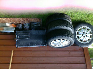 2000 Chrysler Cirrus parts for sale