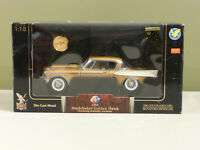 diecast 1/18 studebaker golden hawk 1958 Longueuil / South Shore Greater Montréal Preview