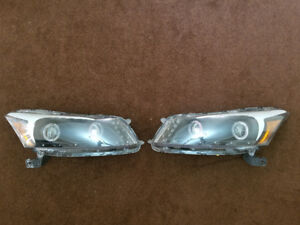Honda Accord  Customize LED Headlights Mint Condition