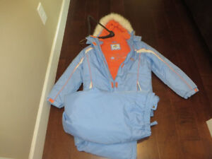 Children's Snowsuits, Jackets, and Snow Pants size XL - $40 eack