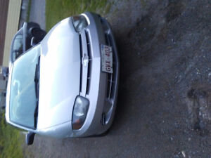 2004 Chevrolet Cavalier Z22 Coupe (2 door)